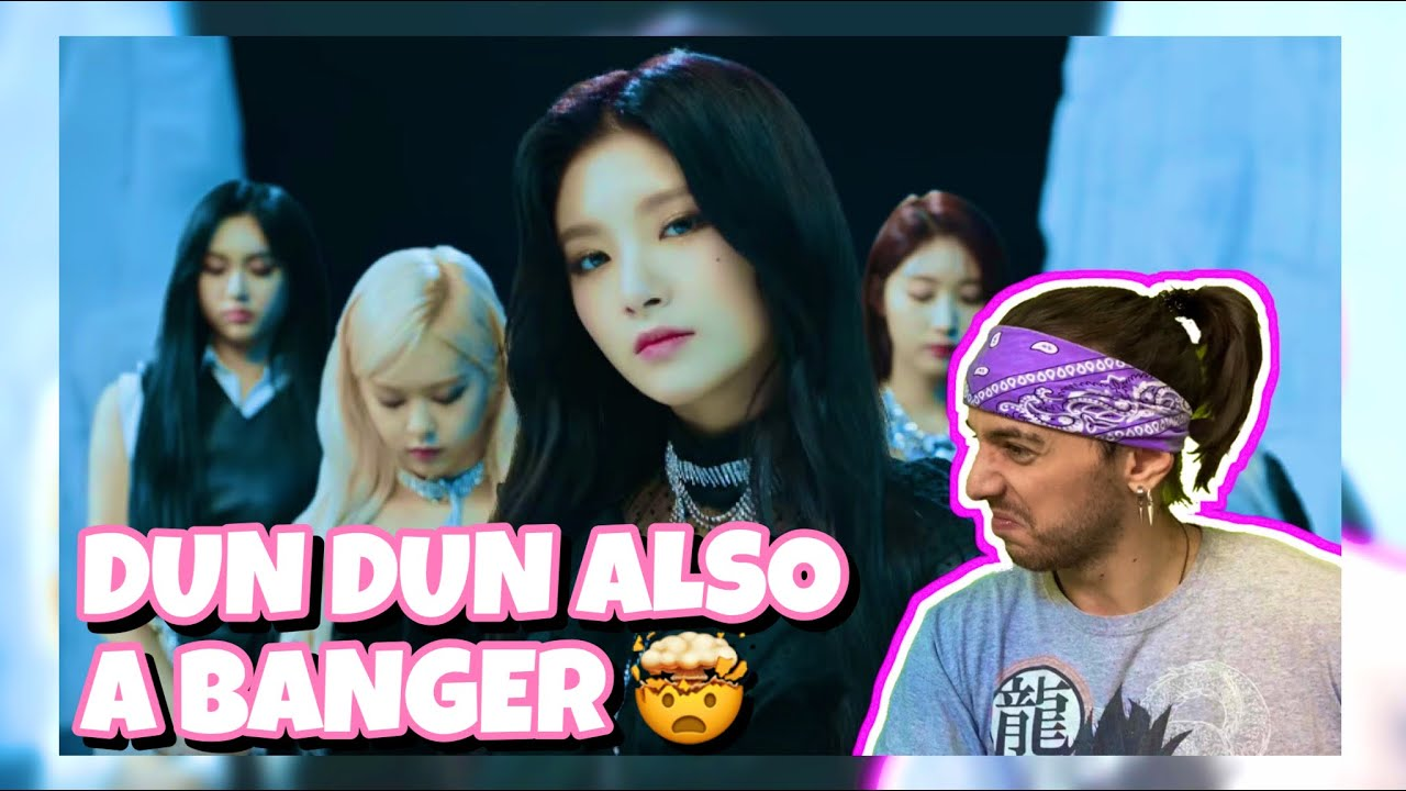 DANCER REACT to EVERGLOW (에버글로우) - DUN DUN MV & DANCE PRACTICE #everglow #dundun #zsale