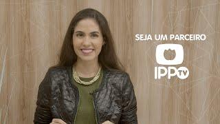 Seja um Parceiro IPP TV