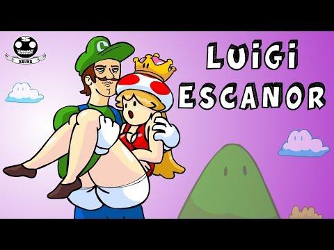 Luigi Escanor - Y quien lo decidio ??