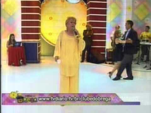 Cláudia Barroso - Quem Eu Quero Não Me Quer.wmv
