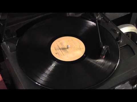 Let It Snow - Ed Ames (33 rpm)