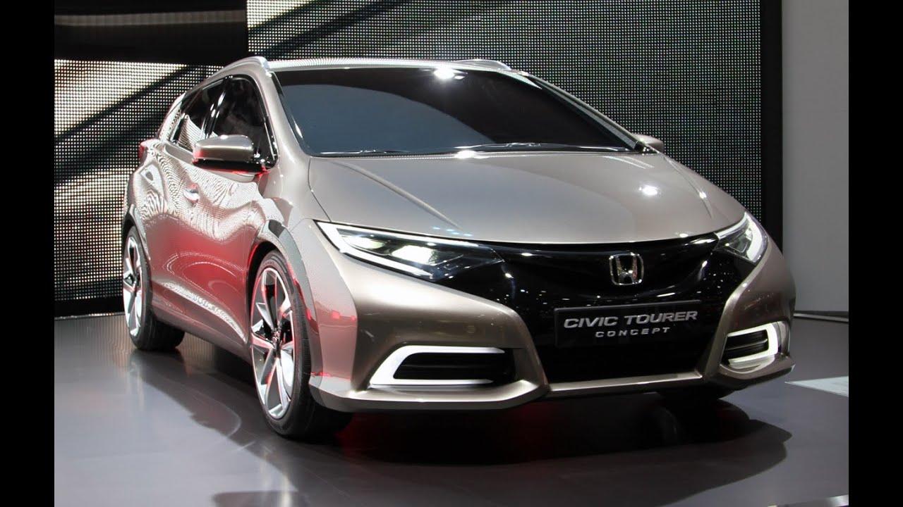 цивик хонда фото 2014