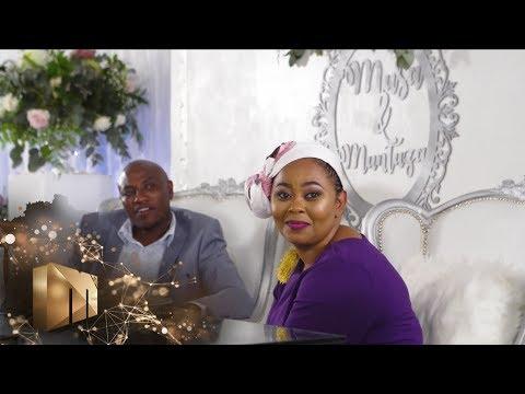 Mayeni's Traditional Wedding – uThando Nes'thembu   Mzansi Magic