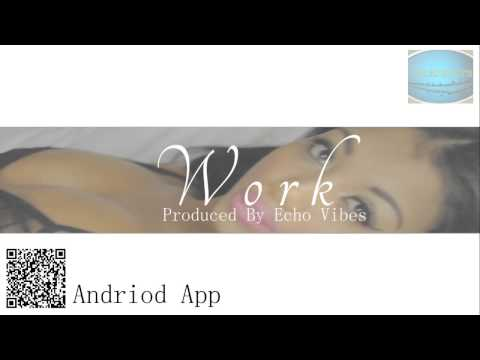 R Kelly ft. Aaliyah/ Trey Songz/ Kelly Roland - Work Type Beat (Prod. By Echo Vibes)
