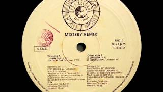 Jovonn - Mistery (Kerri Chandler Dark One Remix) (Rena Records RN010)