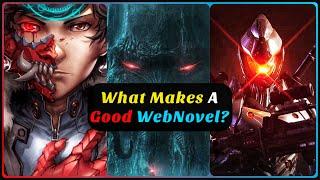 What Makes A Great Webnovel? screenshot 2
