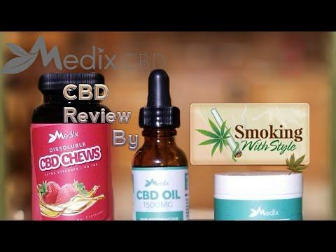 medix cbd reviews