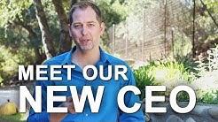 Jeffrey Van Dyk - New CEO of Big Vision Business