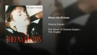 When He Shines