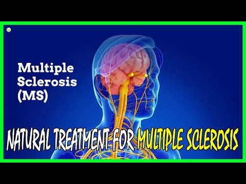9 Natural Cures For Multiple Sclerosis - How To Overcome Multiple Sclerosis | Best Home Remedies