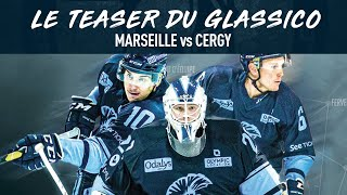 Teaser Glassico 2020 : Marseille vs Cergy