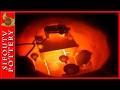 Ceramics raku pottery (how to firing)