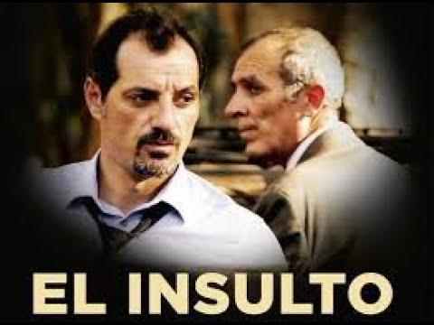 Download EL INSULTO película