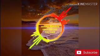 Download lagu SA'DUNA FIDDUNYA VERSI BANJARI FULL LIRIK