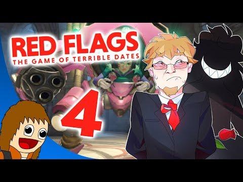 Red Flags: Mech Pilot Extraordinaire - Part 4