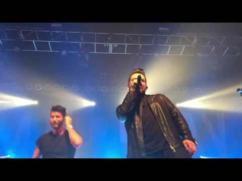 Road Trippin (Live) By Dan + Shay @ House Of Blues Boston MA