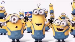 Миньоны Мини мультик 2 2017 New Minions Mini Movie 2017   Despicable Me 2