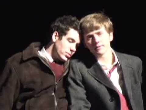 Westford Academy: Angels in America