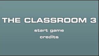 the classroom 3 Walkthrough