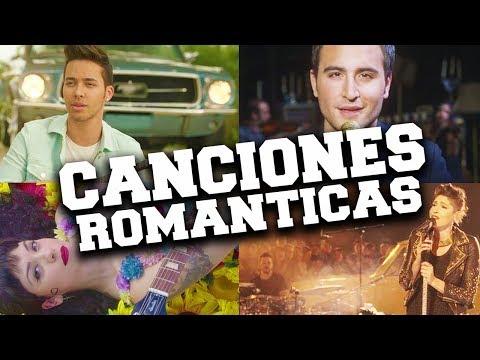 Top 100 Canciones Romanticas en Español de Todos los Tiempos