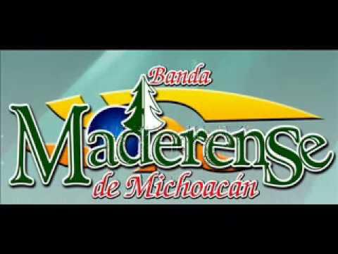 MIX Banda MADERENSE  Amexvisamusic 2007
