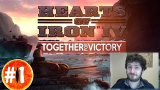 Hearts of Iron IV Together For Victory expansion