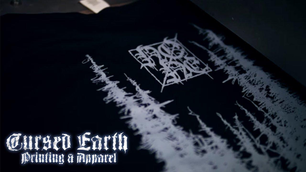 cursed earth apparel an