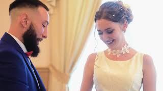 Свадебный клип. Альберт и Виктория.