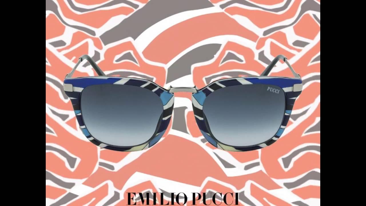604f95da9 Emilio Pucci: Sua História e a quebra padrões na alta-costura | Etiqueta  Unica