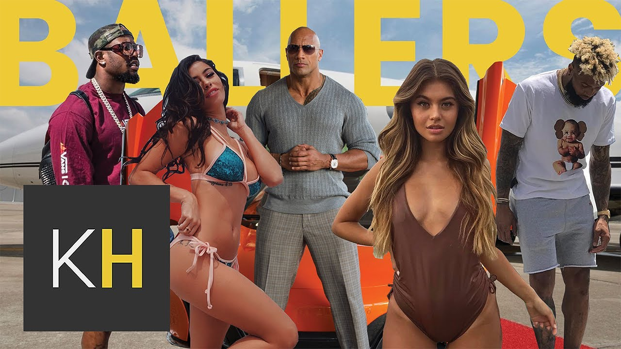 Download 5 real life lessons we learned from The Rock on HBO's Ballers