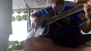 [Guitar solo] Hạnh phúc mới _ Hari Won (Py_Ty)
