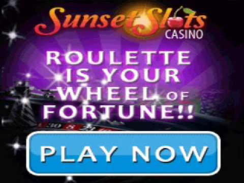 sunset slots online casino