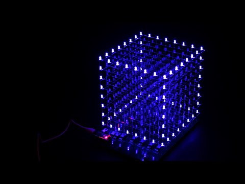 how-to-make-a-8x8x8-led-cube-at-home