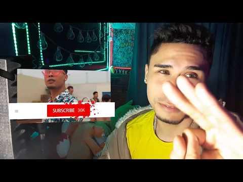 Hola (remix) Chencho ❌ Dalex ❌ Lenny Tavarez ❌ Juhn ( VIDEO REACCION iamPF )