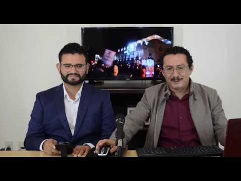 VIDEO Noticiero RED 113 viernes 12 de octubre de 2018