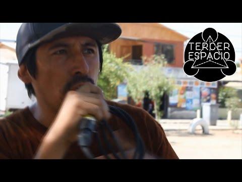 Yigo Dosmildosis -  Mis enemigos (Plaza Victor Jara) - Tercer Espacio