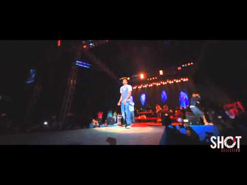 Rick Ross x Wale x Meek Mill - Live in Detroit At The Pontiac Silver Dome MMG Concert