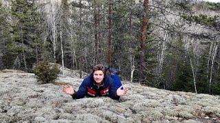 Природа Севера или Чудные Скалы Карелии