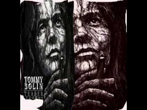 Tommy Bolin =  Teaser - 1975 -  (Full Album)