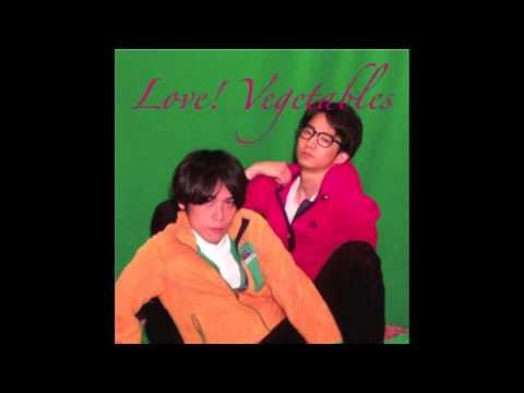 The Vegetables - Love! Vegetables (Full Album)