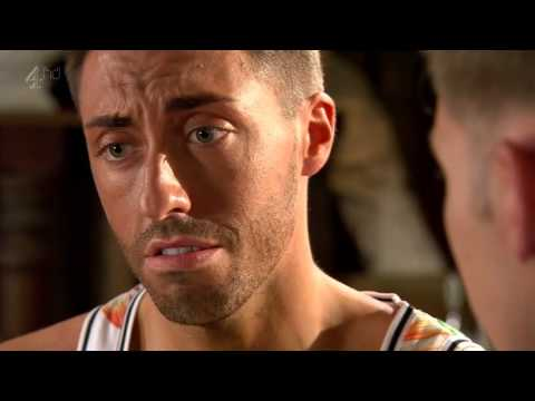 Hollyoaks August 11th 2015