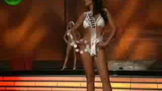 Video MISS UNIVERSE 2009 - Miss Philippines Pamela Bianca Manalo at the show (she's very sexy in swimwear) download MP3, 3GP, MP4, WEBM, AVI, FLV Agustus 2018