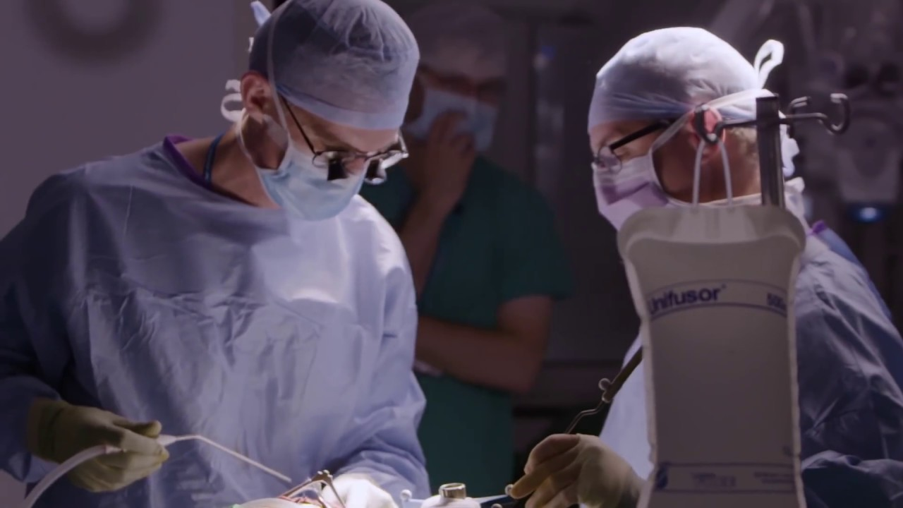 Choosing a Brain Surgery Team: 5 Questions to Ask
