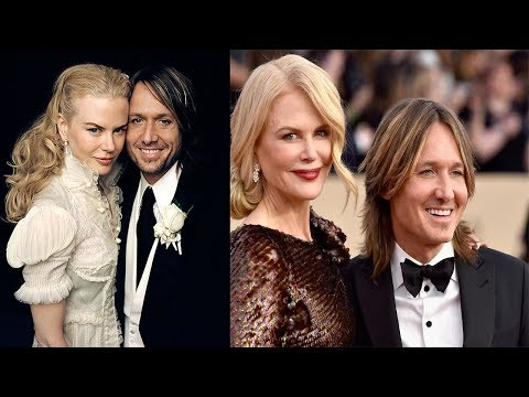 Nicole Kidman And Keith Urban Duet Absolutely Melts Hearts
