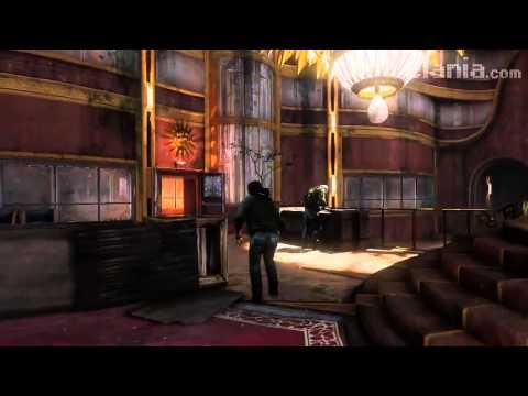 Video Reseña | Uncharted 3: Drake's Deception - Pixelania