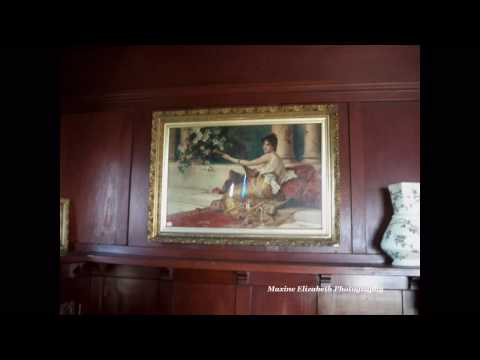 Pacifica's McCloskey Castle Tour - Pacifica Ca. - ...