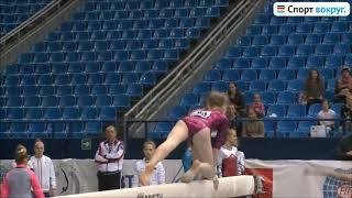 CoP 2017-20: Vladislava Urazova BB 2017