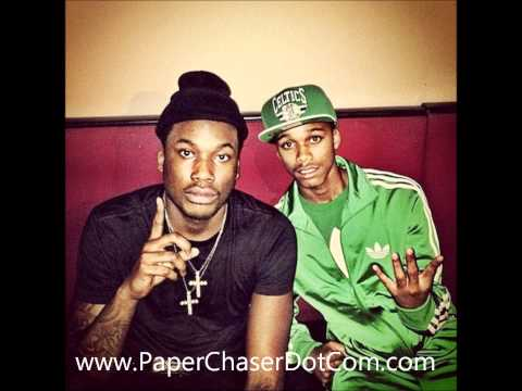 Meek Mill - Lil Nigga Snupe [New CDQ Dirty NO DJ] Prod. by Boi-1da and The Maven Boys