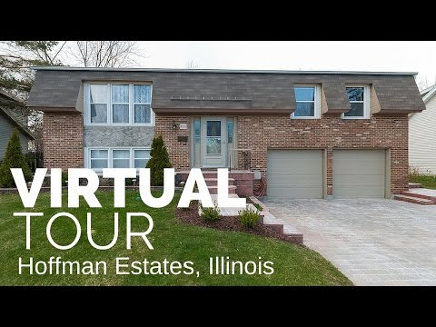 Homes for Sale in Hoffman Estates Illinois