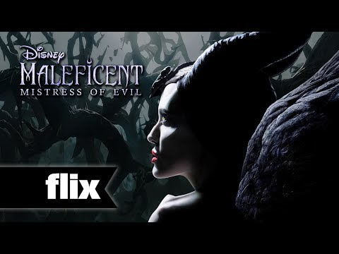 Maleficent: Mistress of Evil – First Look (2019)